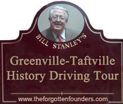 Greenville-Taftville History Tour