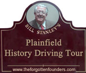 Plainfield History Driving Tour